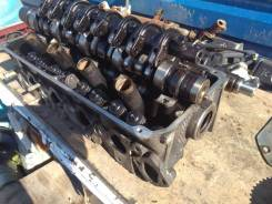 Двигатель mitsubishi 4G15 в разборе