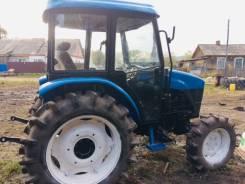 New Holland. Продам трактор Shanghai 504, 50 л.с. Под заказ