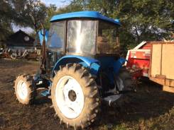 New Holland. Продам трактор Shanghai 504, 50,00л.с.