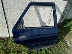 Дверь задняя правая ford escort ( форд эскорт )97г .