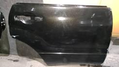 Дверь задняя правая Subaru Forester SG 18L