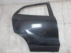 Дверь боковая задняя правая Opel Mokka Опель Мокка 2012 -