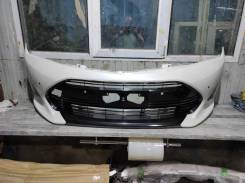 Передний бампер Axio 160