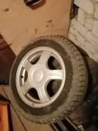 Колеса на литых дисках R14