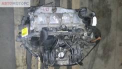 Двигатель Volkswagen Polo 1998, 1 л, бензин (ALD)