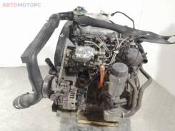 Двигатель Volkswagen Golf 4 2000, 1.9 л, дизель (ASV)