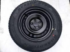 Колесо Колесо В Сборе Dunlop Grandtrek ST20 215/65R16 Япония Japan