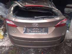 Hyundai i30. GD, G4FG