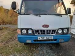 Kia Combi. Продается Автобус KIA Combi, 25 мест