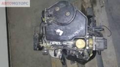 Двигатель Opel Astra F 1995, 1.4 л, бензин (X14SZ)