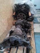 Двигатель Шевроле Тахое 5.7 TBI
