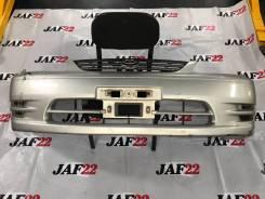 Бампер передний Toyota Corolla Spacio, AE111, AE115, AE111, 2я модель