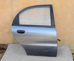 Дверь задняя правая Chevrolet Lanos `