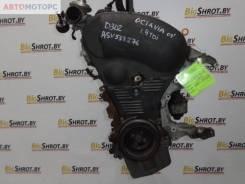 Двигатель Skoda, Octavia, 2004, 1.9 л, Дизель ( ASV 557 276)