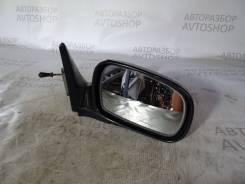 Зеркало Daewoo Nexia 1996-2008 правое механическое