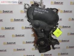 Двигатель Volkswagen, Golf-4, 2000 (ALH 444 136)