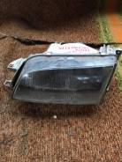 Левая фара Toyota Caldina ET196