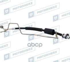 Напорный Шланг От Насоса К Рейке Motorherz арт. HPH0024 HPH0024