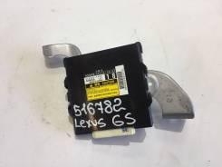 Электронный блок управления подвеской [8963030180] для Lexus GS IV [арт. 516782]