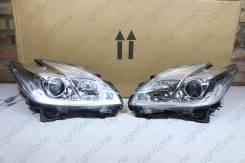Фары Toyota Prius 30 47-52 (под ксенон) 12-15гг