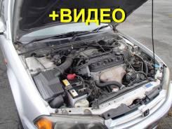 ДВС Двигатель в сборе F20B
