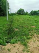 Продам земельный участок с. Таёжка. 1 600кв.м., собственность, электричество. Фото участка