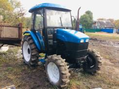 New Holland. Продам трактор Shanghai 504, 4WD, 50,00л.с.