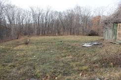 Продается земельный участок 12 соток с домом в Надеждинском районе. 1 200кв.м., собственность. Фото участка