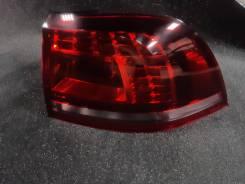 Фара правая задняя LED таурег 2014