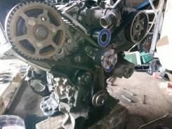 ДВС 276DT в разбор Land Rover Discovery 3, 2,7 дизель