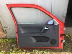 Дверь передняя левая купе Фольксваген поло мк3
