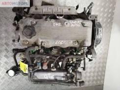 Двигатель Suzuki Swift 2001, 1 л, бензин (J10B)