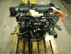 Двигатель FORD Focus I 2,0 (1998-2004)