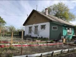 Часть дома в п. Тавричанка Срочно. Улица РВС-1 1, р-н Тавричанка, площадь дома 36,7кв.м., площадь участка 350кв.м., централизованный водопровод, э...