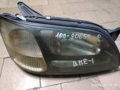 Фара Subaru Legacy BH правая 100-20655