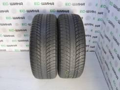 Bridgestone Blizzak LM-001. зимние, без шипов, 2016 год, б/у, износ 20%