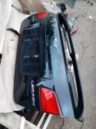 Спойлер Subaru Legacy bm9