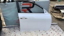 Дверь передняя правая Toyota Mark X GRX120 /RealRazborNHD/