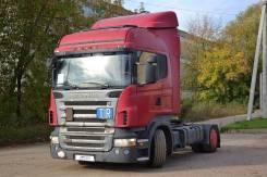 Scania R420. LA4X2MEB (PDE). Год 2007. Без НДС., 11 705куб. см., 11 110кг., 4x2