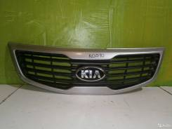 Решетка радиатора Kia Sportage 3 863513U000