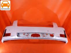 Бампер передний Cadillac Escalade 2015-2020