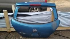 Дверь/крышка багажника для Nissan Tiida (C11) [2004 - 2013]