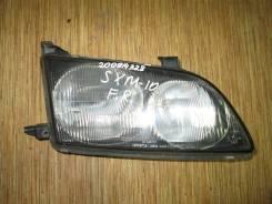 Фара правая Toyota Ipsum SXM10 44-3
