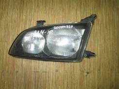 Фара левая Toyota Ipsum SXM10 44-3