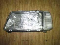 Фара левая Audi 100 1983-1990 год