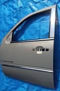 Дверь левая передняя Cadillac Escalade 2008г 6.2L