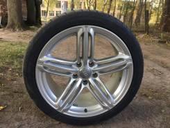 Комплект летних колес от AUDI Q7 R21 S-line