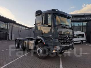 Mercedes-Benz Arocs. Тягач 3351S в Красноясрке, 13 000куб. см., 24 998кг., 6x4