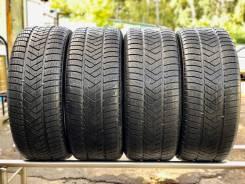 Pirelli Scorpion Winter, 255/55 R18