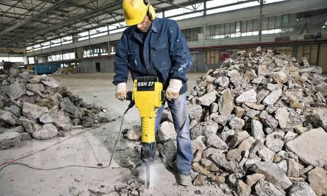 Возьму бетон смеси сухие бетонные